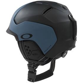 Oakley MOD5 Europe Casque de ski, dark blue